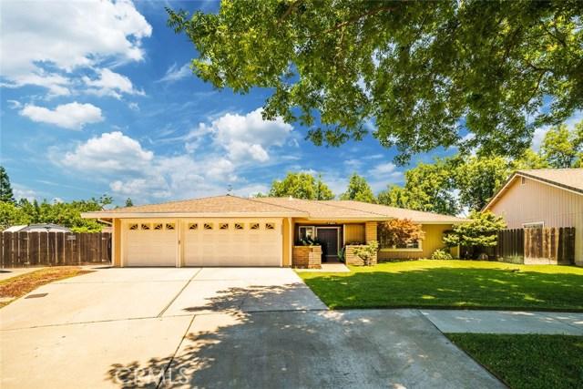 3345 Shamrock Place, Merced, CA 95340