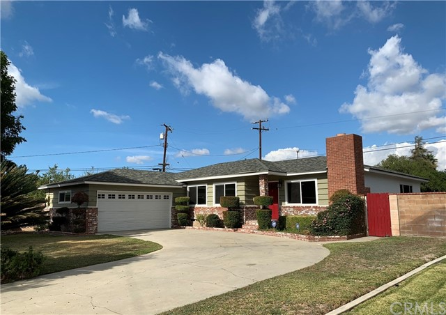 1331 S Sunkist Avenue, West Covina, CA 91790