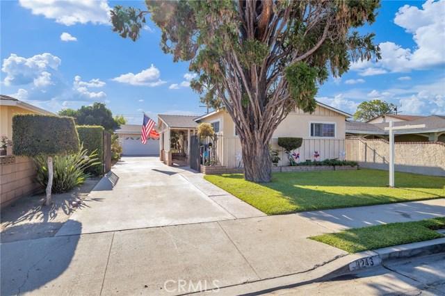 9243 Millergrove Drive, Santa Fe Springs, CA 90670