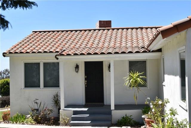 1709 Via Zurita, Palos Verdes Estates, California 90274, 3 Bedrooms Bedrooms, ,1 BathroomBathrooms,Single family residence,For Lease,Via Zurita,SB19078121
