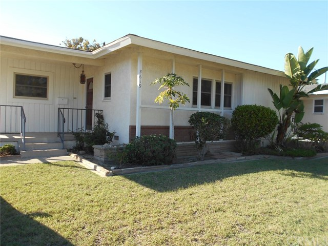2619 Ostrom Avenue, Long Beach, California 90815, 4 Bedrooms Bedrooms, ,2 BathroomsBathrooms,Single family residence,For Sale,Ostrom,SB18243182