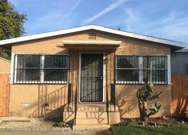 855 E 104th Street, Los Angeles, CA 90002