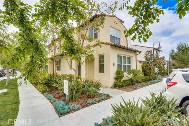 50 Bronze Leaf, Irvine, CA 92620