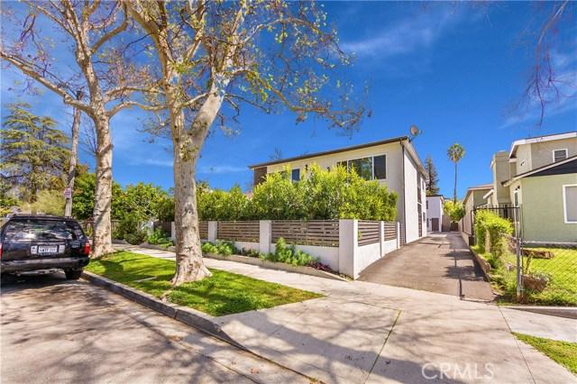 232 W Linden Avenue B, Burbank, CA 91502