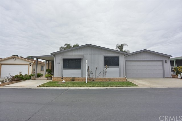 10961 Desert Lawn Drive 57, Calimesa, CA 92320