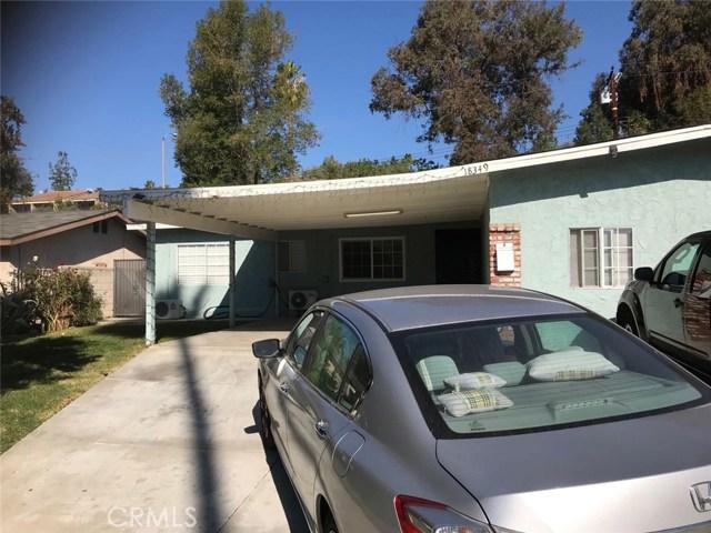 18349 Renault Street, La Puente, CA 91744
