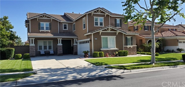 15615 Morgan Hill Court, Fontana, CA 92336