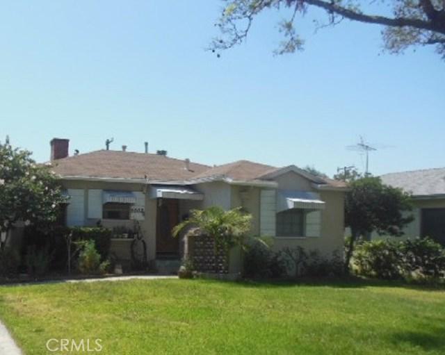 5502 Adele Avenue, Whittier, CA 90601