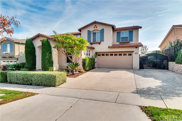 3911  Holly Springs Drive 92881 - One of Corona Homes for Sale