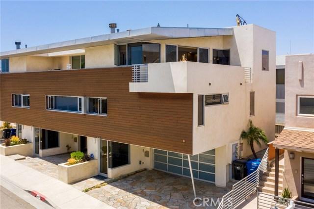407 11th Street, Hermosa Beach, California 90254, 3 Bedrooms Bedrooms, ,2 BathroomsBathrooms,For Sale,11th,SB20123625