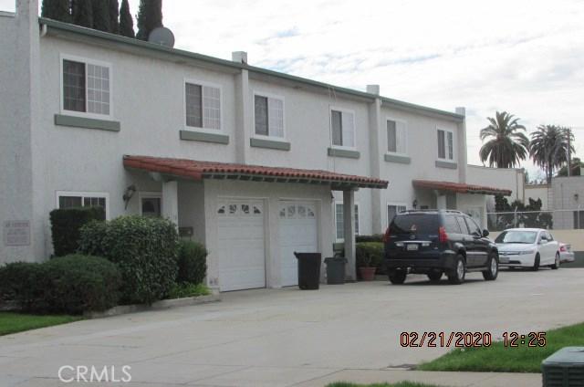 730 Claraday Street 11, Glendora, CA 91740