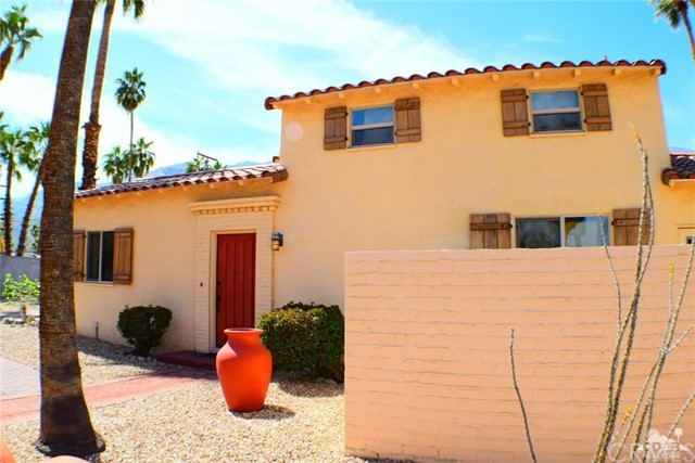 571 Indian, Palm Springs, CA 92264