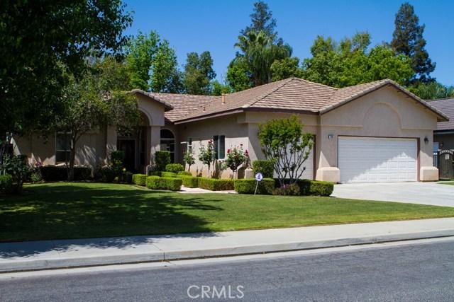 1005 Sioux Creek Drive, Bakersfield, CA 93312
