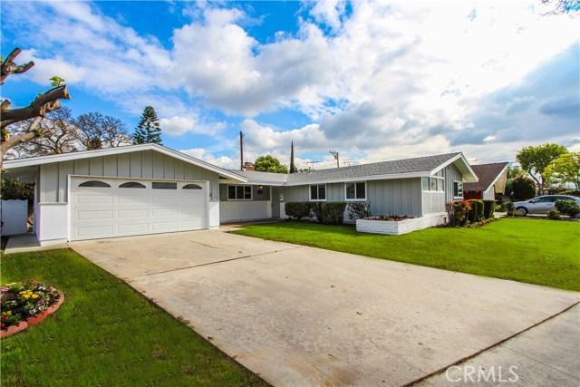 10721 La Dona Drive, Garden Grove, CA 92840
