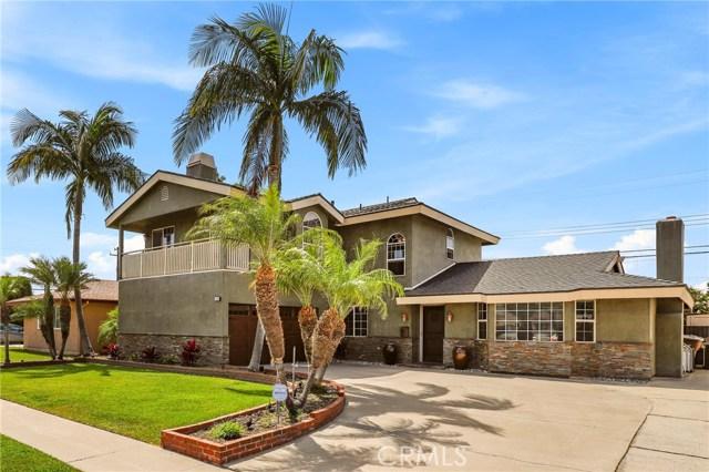 5522 Laurelton Avenue, Garden Grove, CA 92845