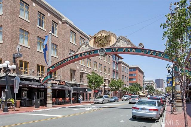 450 J Street #414 San Diego, CA 92101