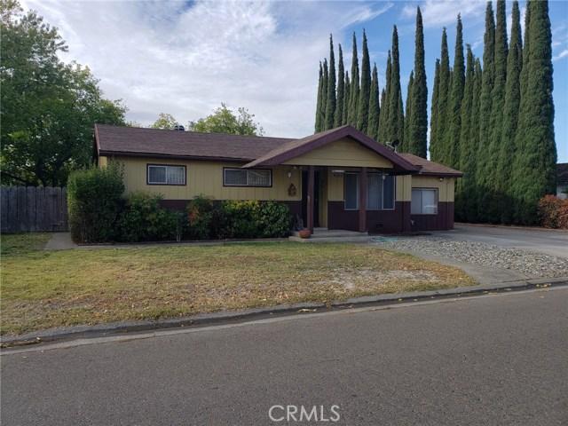 2119 Colusa Street, Corning, CA 96021