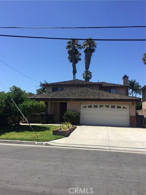 8024 Bergman Lane, Downey, CA 90242