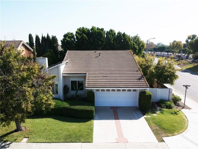 51 Golden Star, Irvine, CA 92604