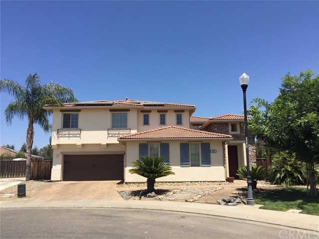 2061 Canon Persido Court, Atwater, CA 95301