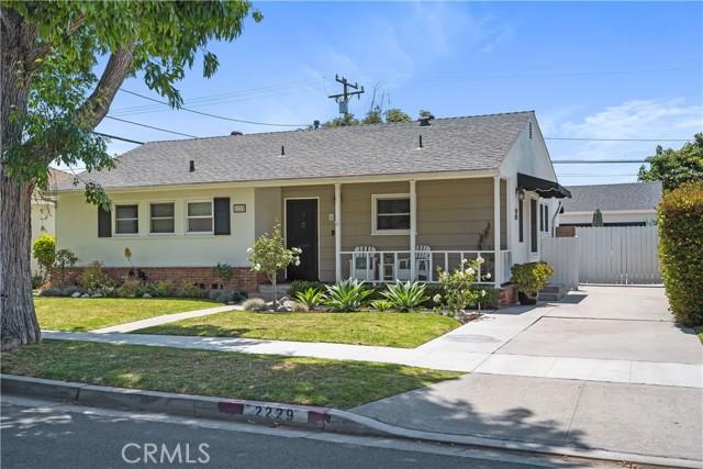 2229 Tulane Ave, Long Beach, CA 90815