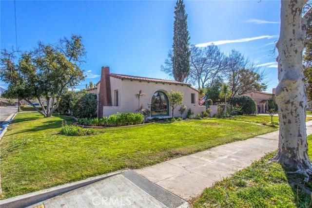 3091 N Mountain View Avenue, San Bernardino, CA 92405