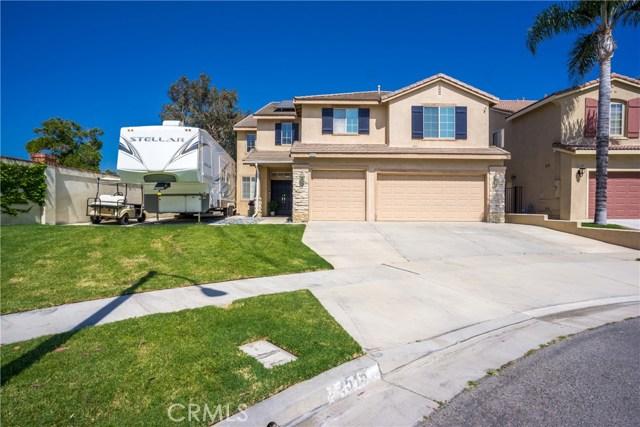 2515 Quiet Meadow Circle, Corona, CA 92881