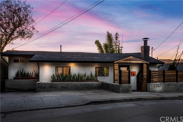 2367 Teviot Street, Los Angeles, CA 90039