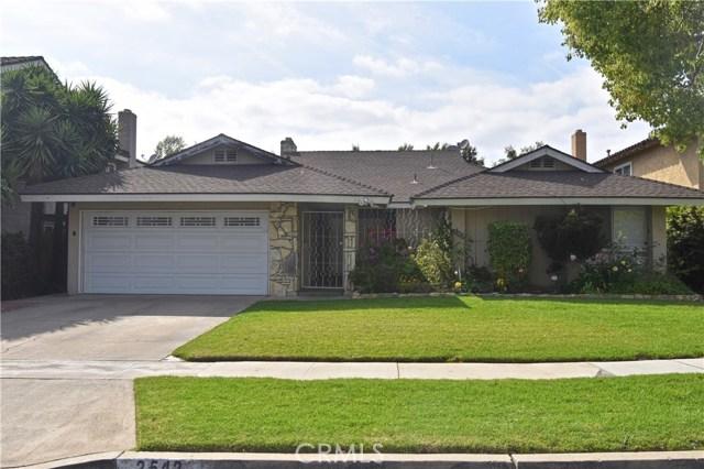 2542 N Pacific Avenue, Santa Ana, CA 92706