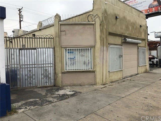 8006 S Central Avenue, Los Angeles, CA 90001