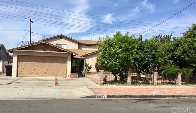 10881 Mac Street, Anaheim, CA 92804