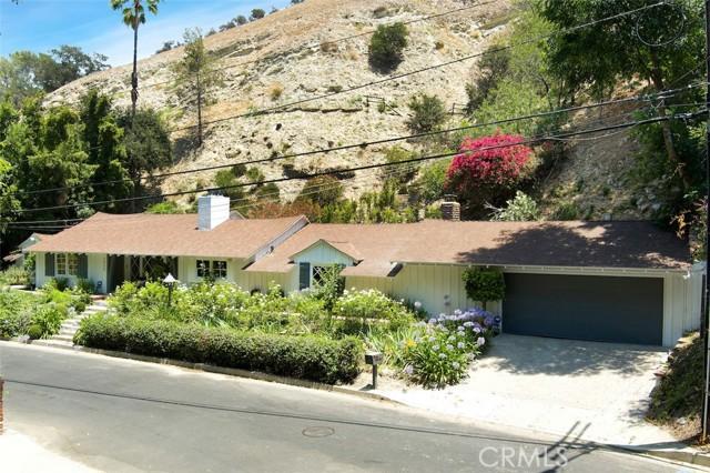 4034 Stoneybrook Drive, Sherman Oaks, CA 91403