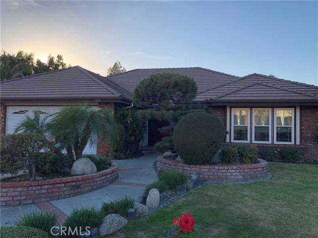 1209 Oakhaven Rd, Arcadia, CA 91006