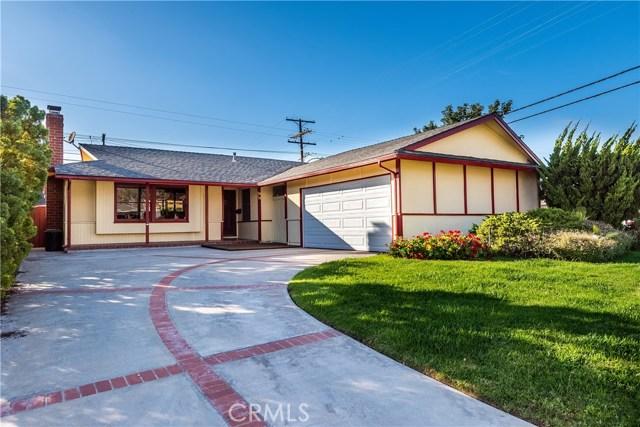 20703 Tomlee Avenue, Torrance, CA 90503