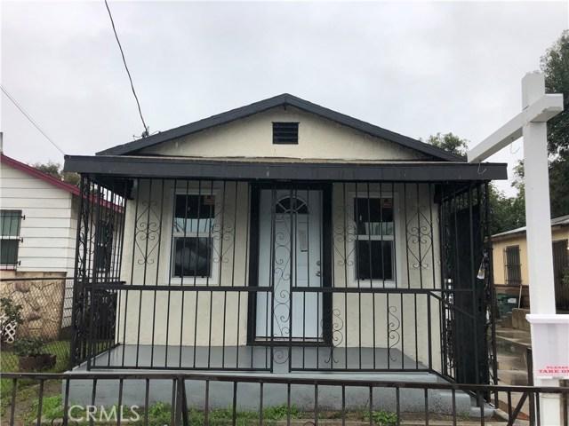 13316 S Oleander Avenue, Compton, CA 90222