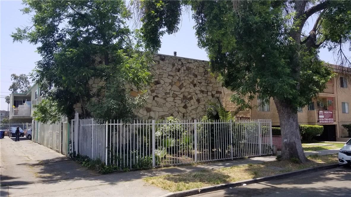 14612 Friar Street, Van Nuys, CA 91411