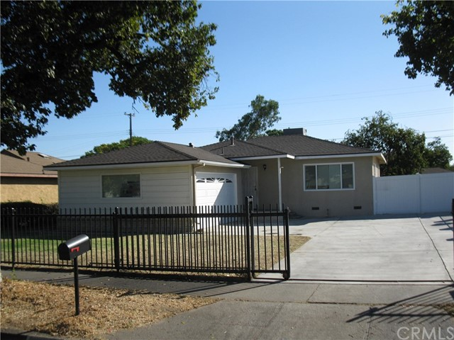 1551 W Gilbert Street, San Bernardino, CA 92411