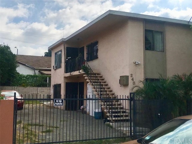 248 N Mountain View Avenue, Los Angeles, CA 90026