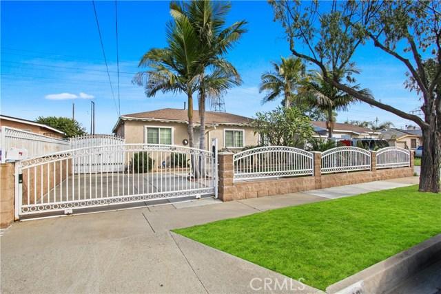 5563 Watcher Street, Bell Gardens, CA 90201