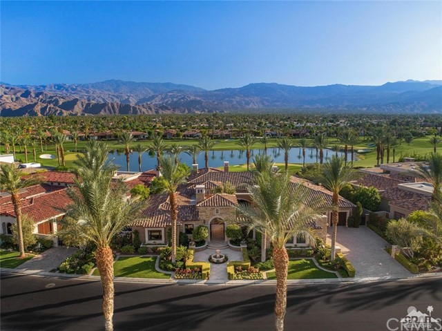 43243 Via Siena, Indian Wells, CA 92210