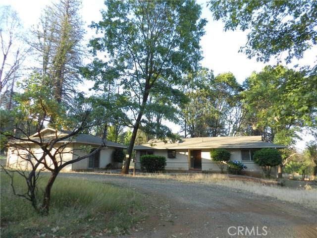 1668 Mulberry Lane, Paradise, CA 95969