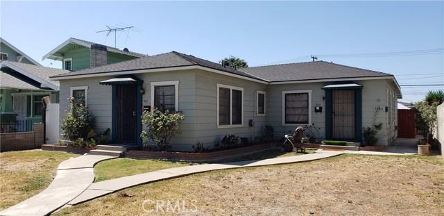 510 S Birch Street, Santa Ana, CA 92701