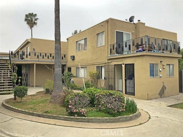 225 Palmetto Drive, Alhambra, CA 91801