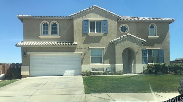 15565 Bow String Street, Victorville, CA 92394