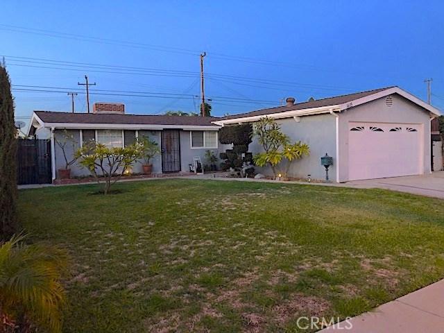 14115 Mansa Drive, La Mirada, CA 90638
