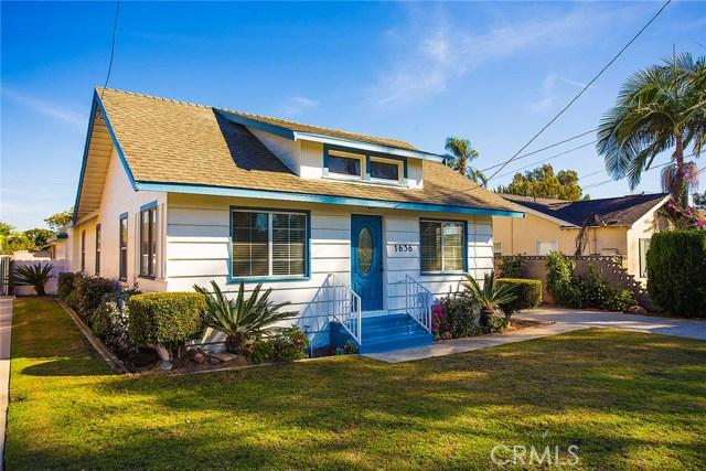 1636 Fern Avenue, Torrance, CA 90503