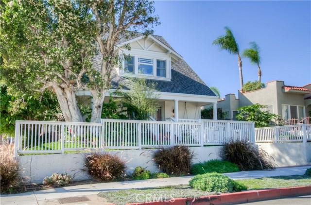 4541 E Broadway, Long Beach, CA 90803