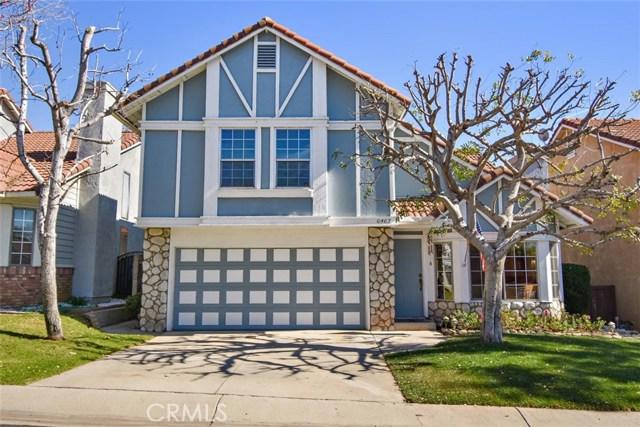6467 Aleatico Place, Rancho Cucamonga, CA 91737