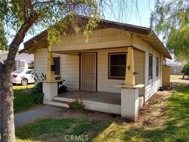 453 S Kaweah Avenue, Exeter, CA 93221