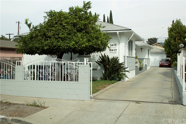 5415 Baltimore St, Highland Park, CA 90042 Photo